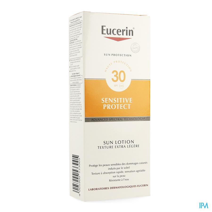 Eucerin Sun Lotion Extra Light 30 Nf 150ml