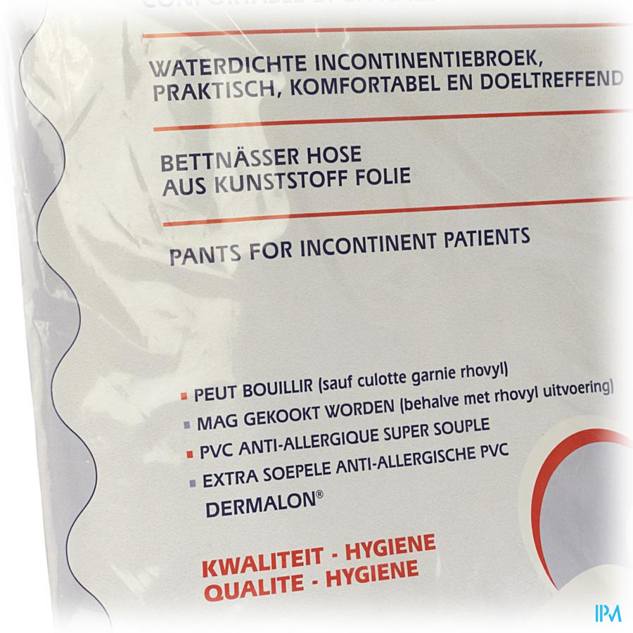 Pharmex Culotte Incont +press.44-48