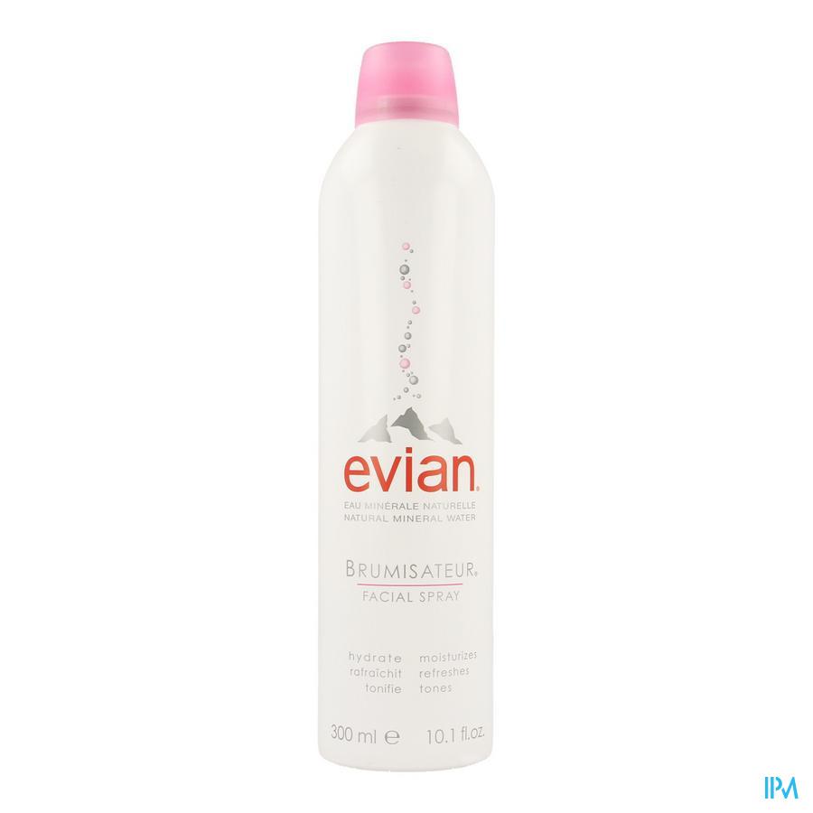 Evian Verstuiver 300ml