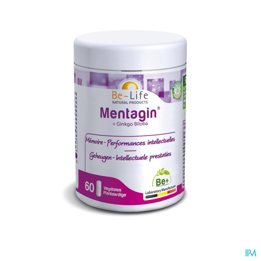 Mentagin - Nut/pl/as 97/106