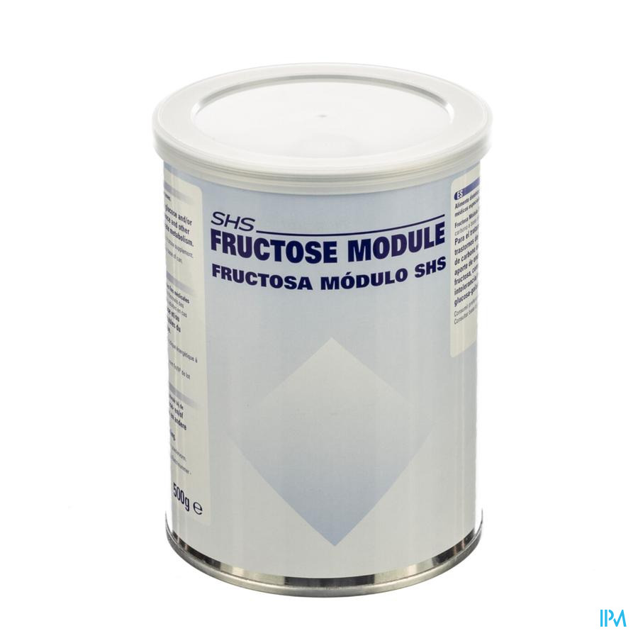 Fructose Module 500g