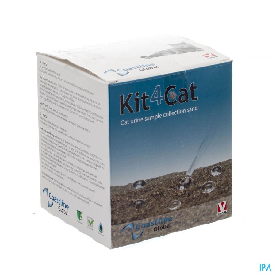 Kit4kat Sachet 1x300g