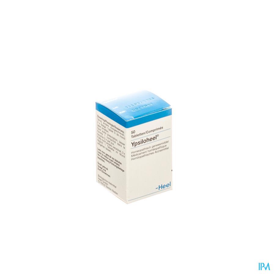 Ypsiloheel Tabletten 50 Heel