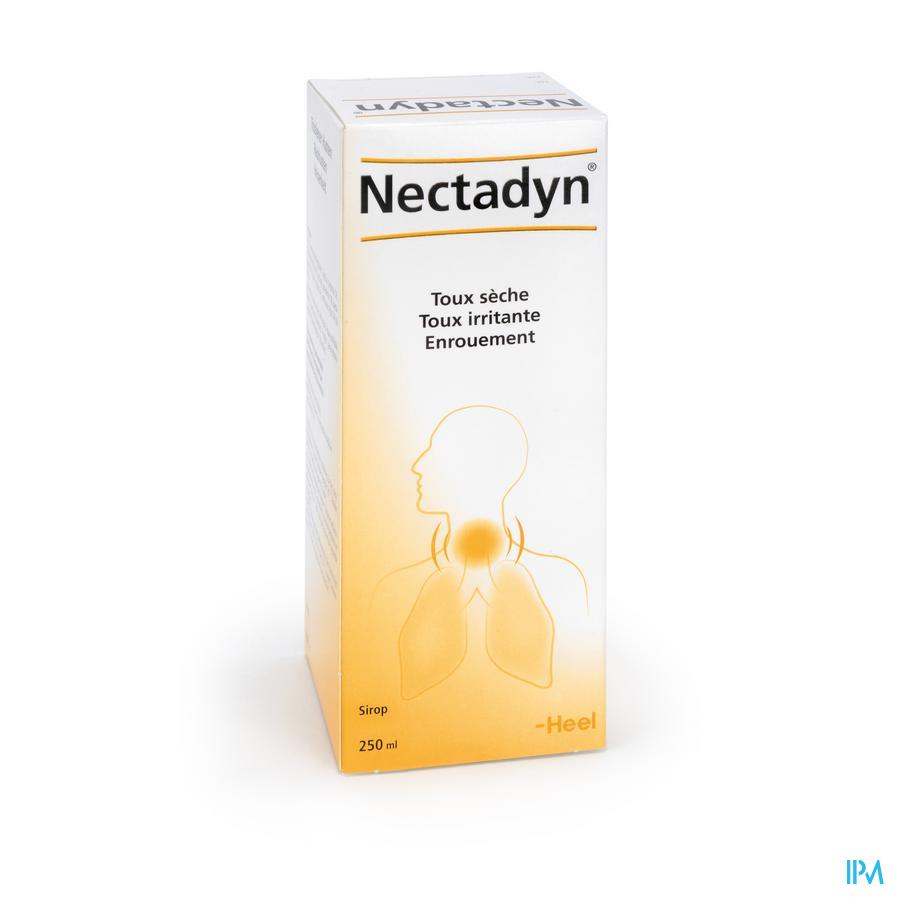 Nectadyn Sirop 250ml