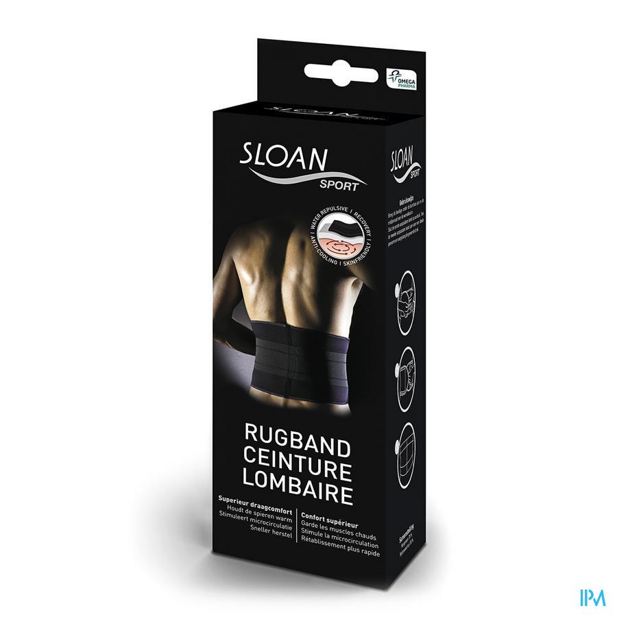 Sloan Sport Rug l