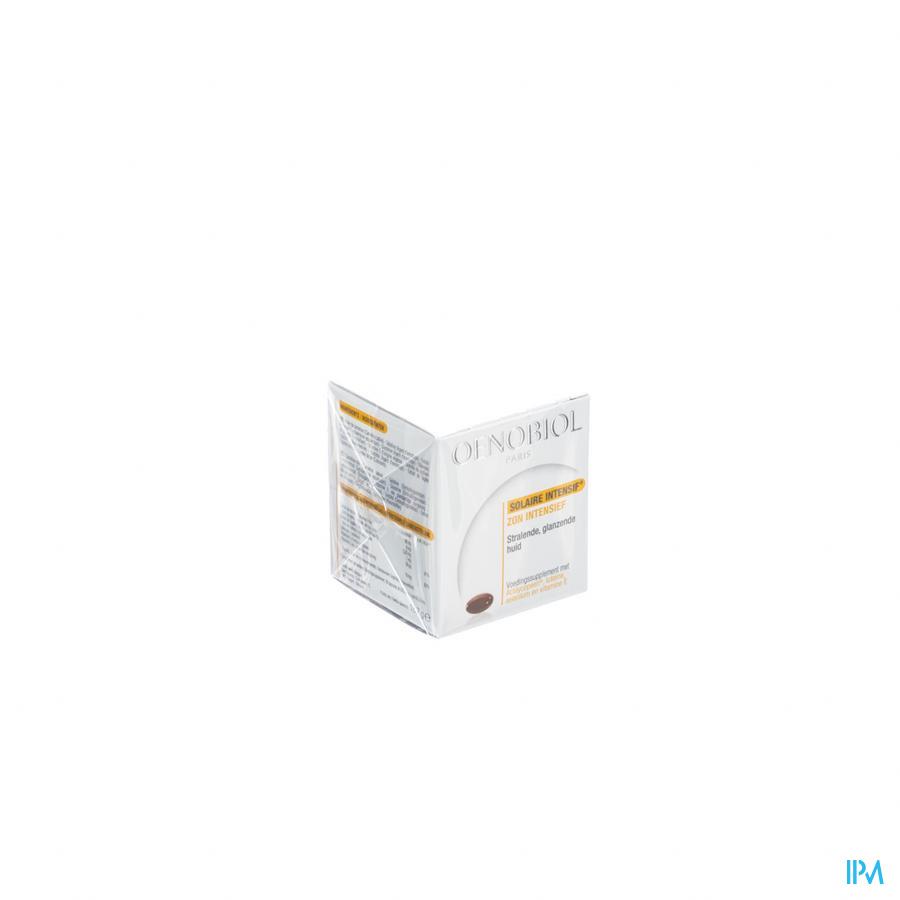 OENOBIOL ZON INTENSIEF NF CAPS 30