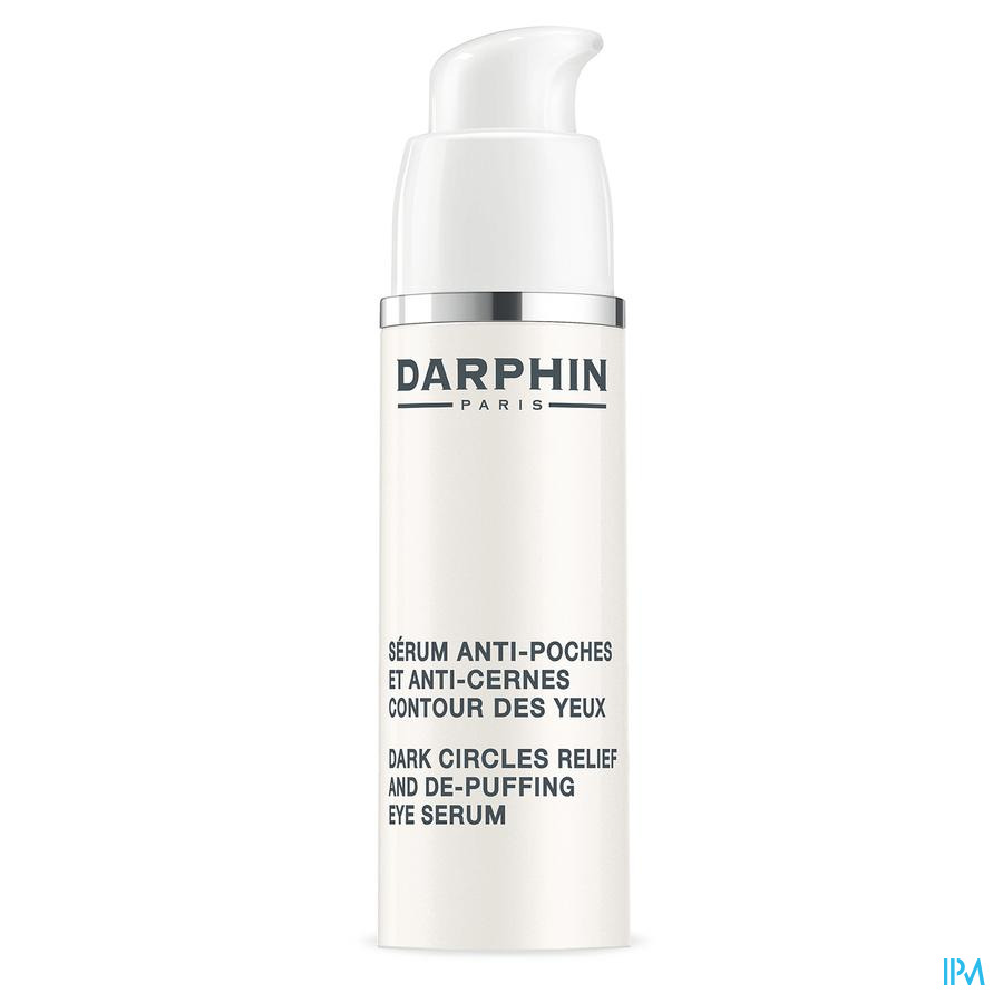 Darphin Serum Anti-poches Anti-cernes 15ml D27t