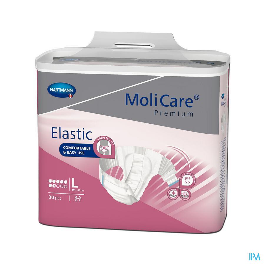 Molicare Pr Elastic 7 Drops l 30 P/s