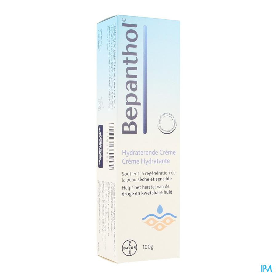 Bepanthol Creme 5% Tube 100g