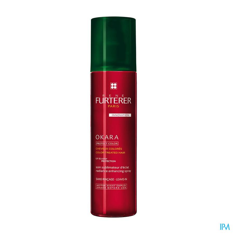 Furterer Okara Protect Color Sublim. Z/spoel.150ml