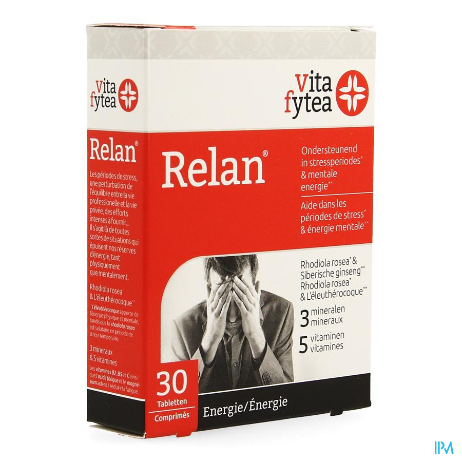 Vitafytea Relan Tabl 30