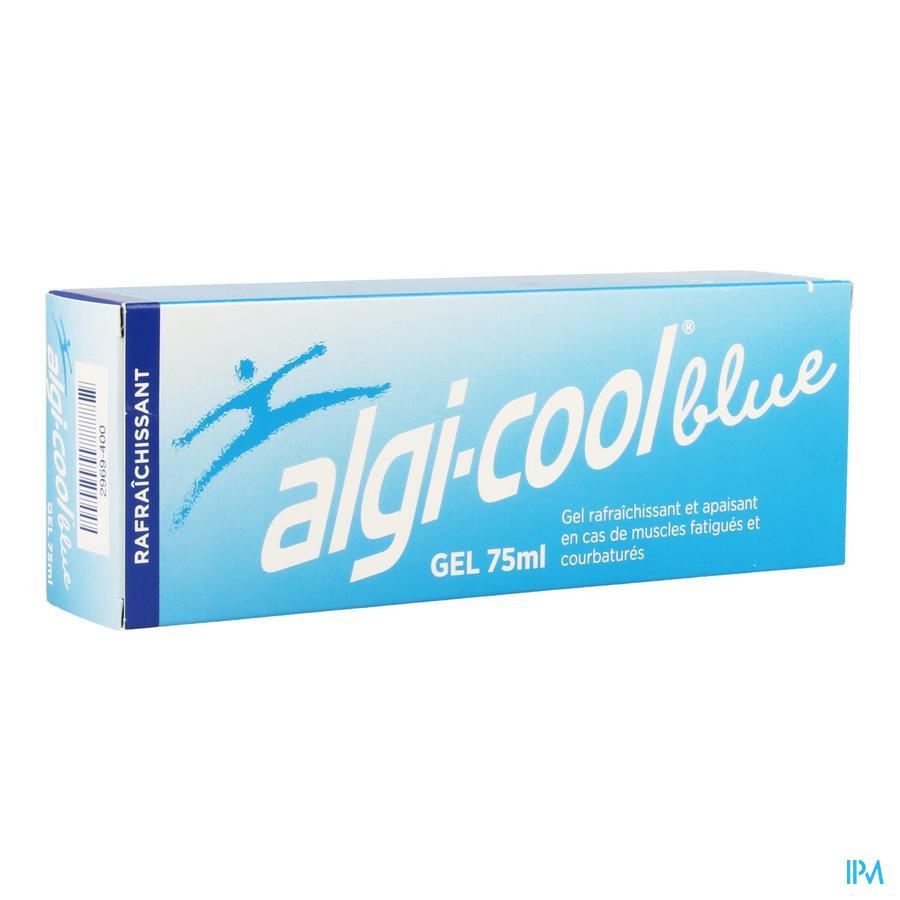 Algi-cool Blue 75 ml gel