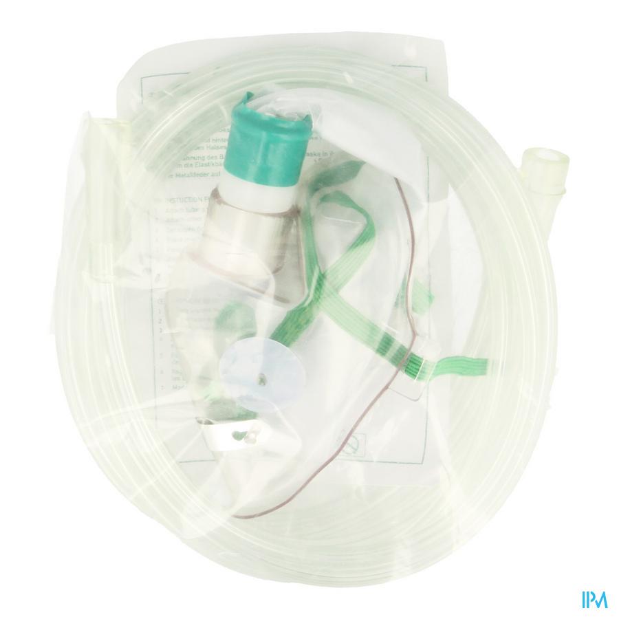 Zuurstofmasker Met Reservoir Kind Covarmed