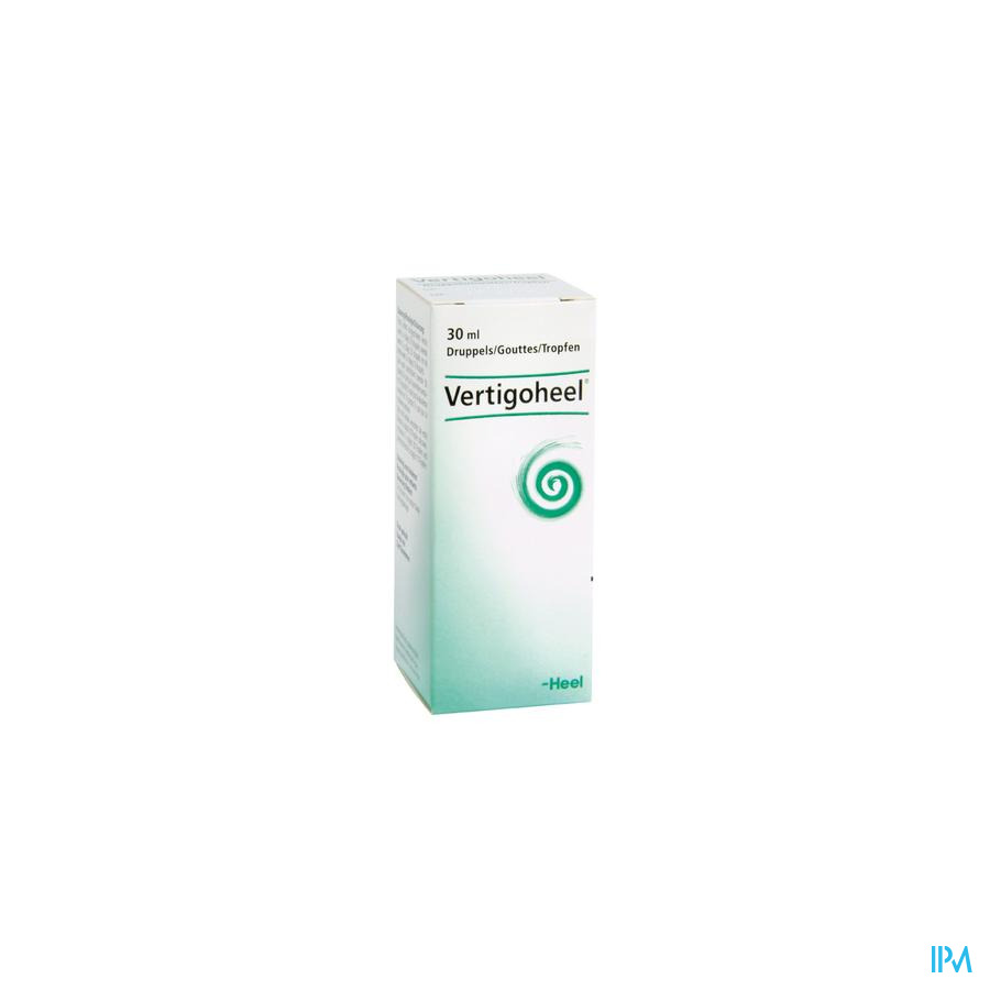 Vertigoheel Druppels 30 ml