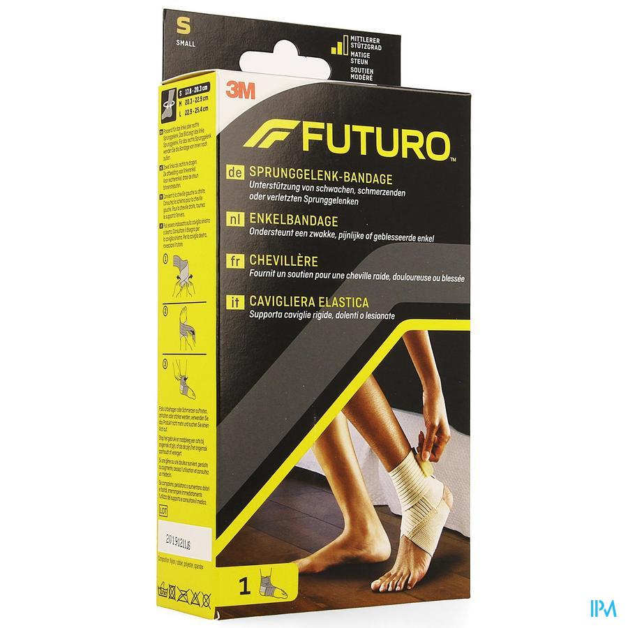 Futuro Enkelbandage 47874, Small
