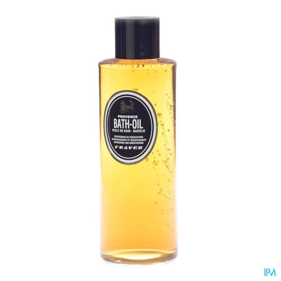 Bath Oil Fraver Provence 500ml