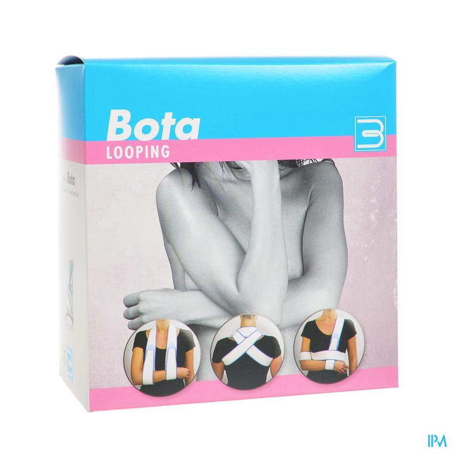 Bota Looping Fixeerband N3 180cm