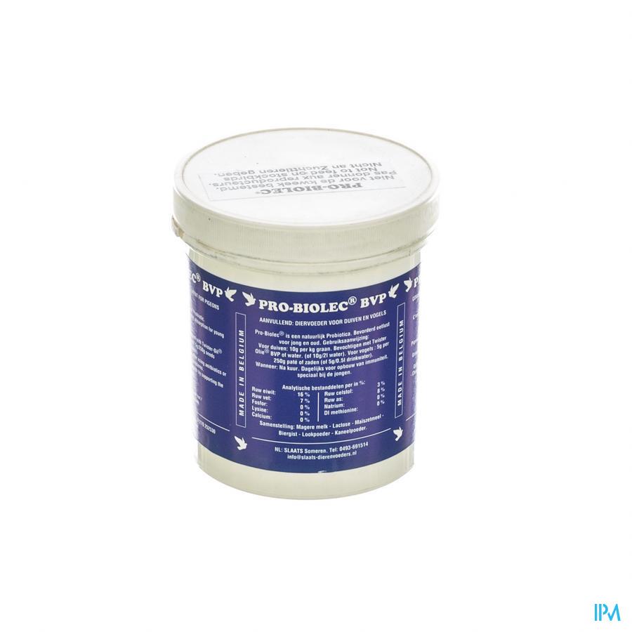 Pro-biolec Pdr Oplosb Probiotic 200g
