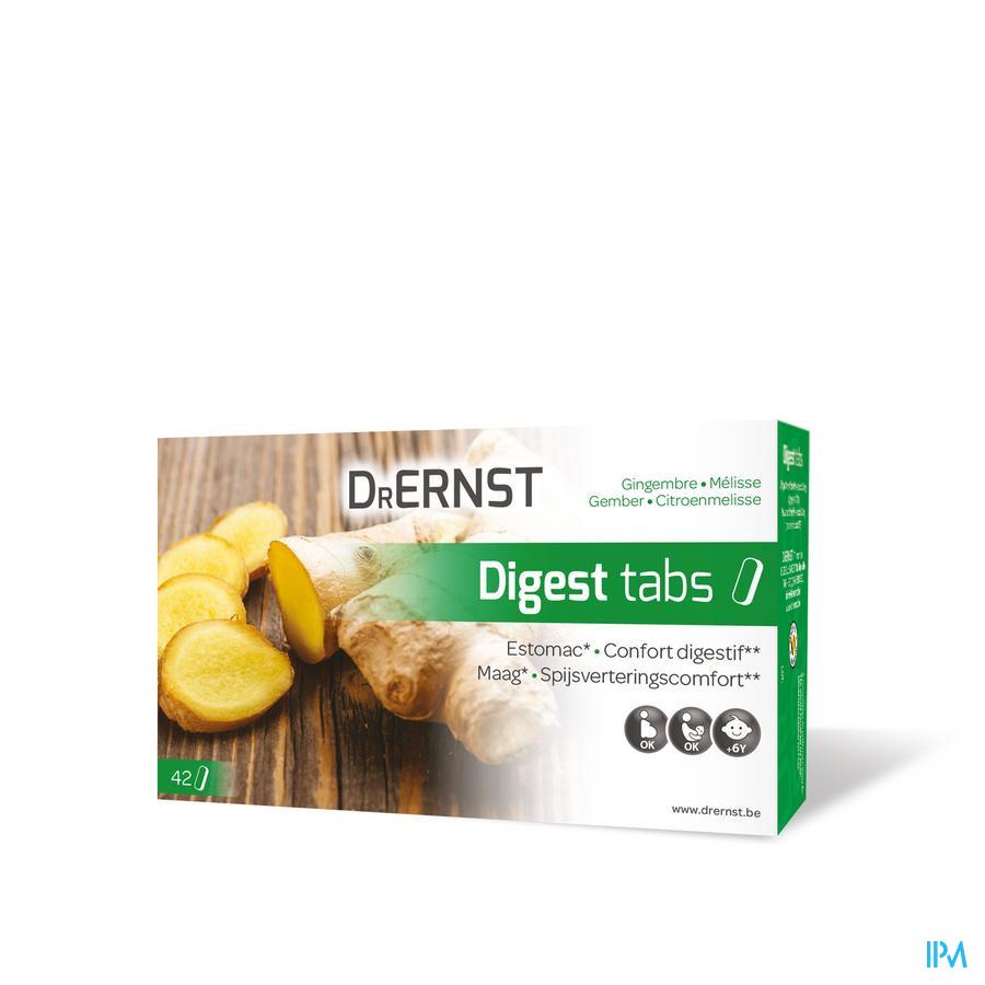 Dr Ernst Digest tabs 42 Comp