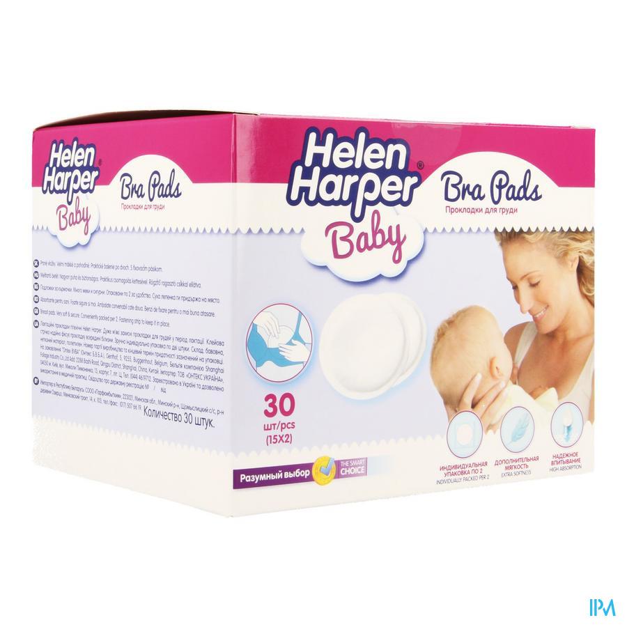 Helen Harper Protege-sein 30
