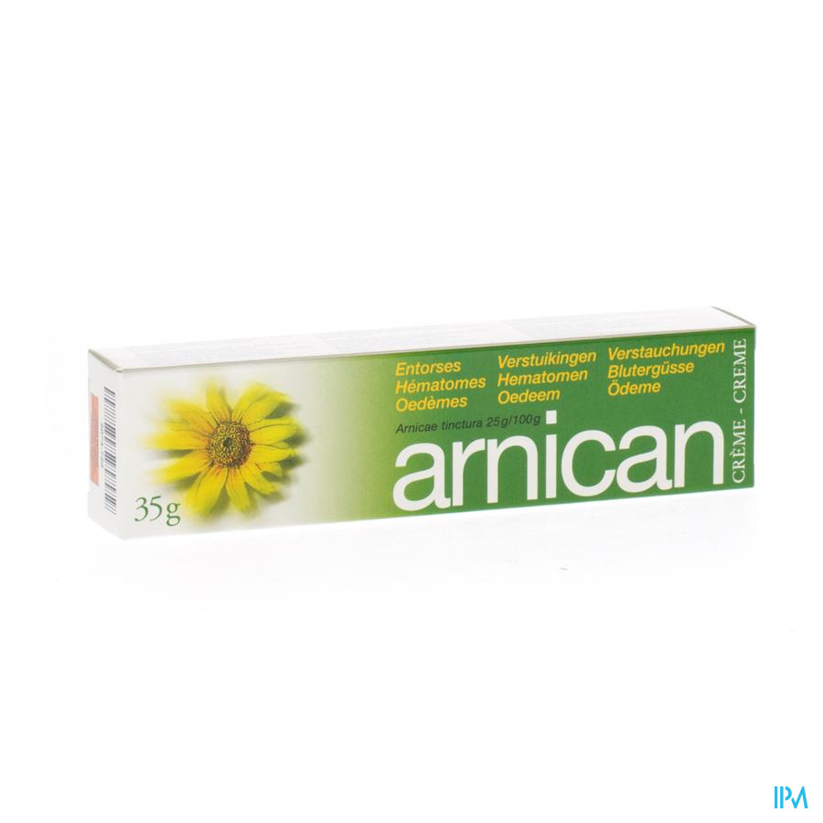 Arnican Creme Tube 35g