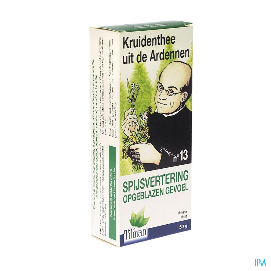 ARDENSE THEE NR.13 MAAG