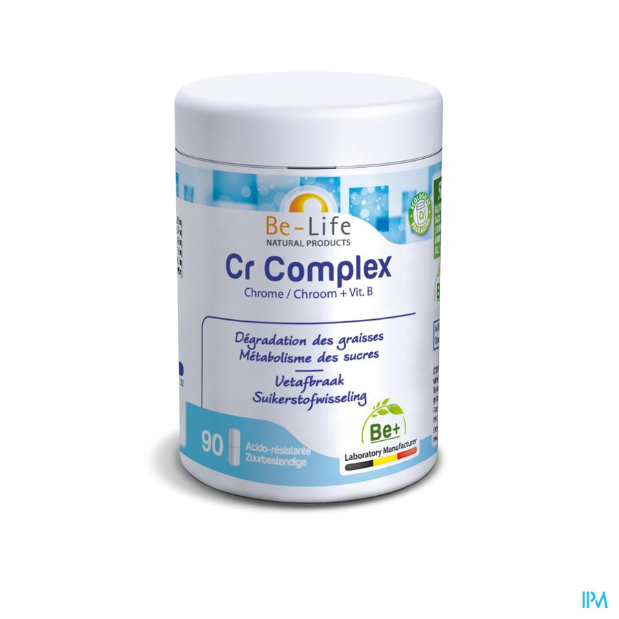 Cee - Cr Complex 90g