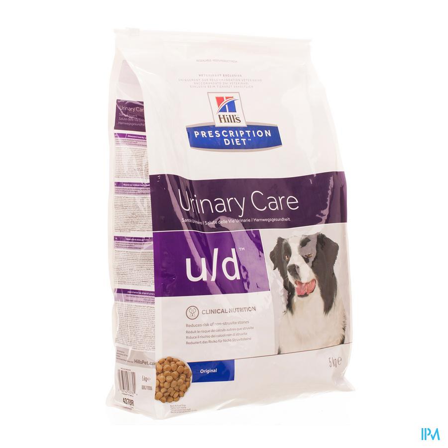 Hills Prescrip.diet Canine Ud 5kg 4378m
