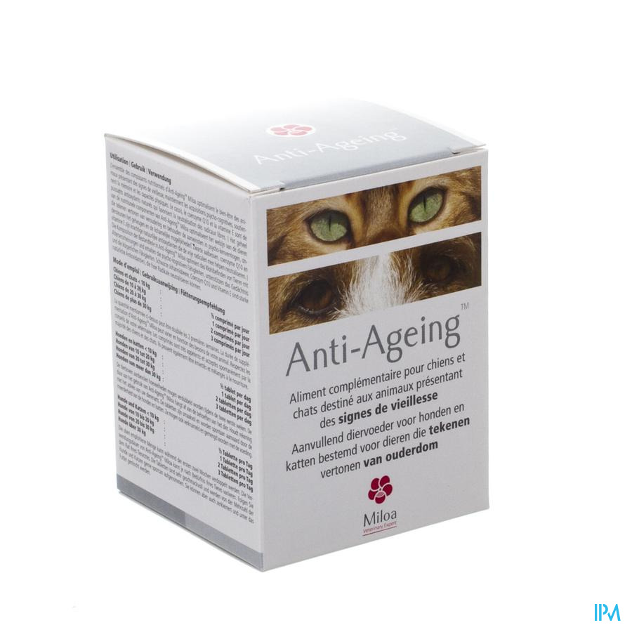 Anti Ageing Comp Appetent Flacon 60