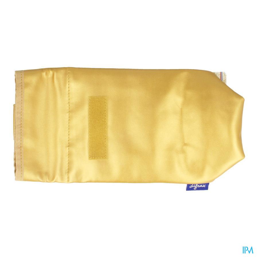Difrax Flessentas Isolerend Gold