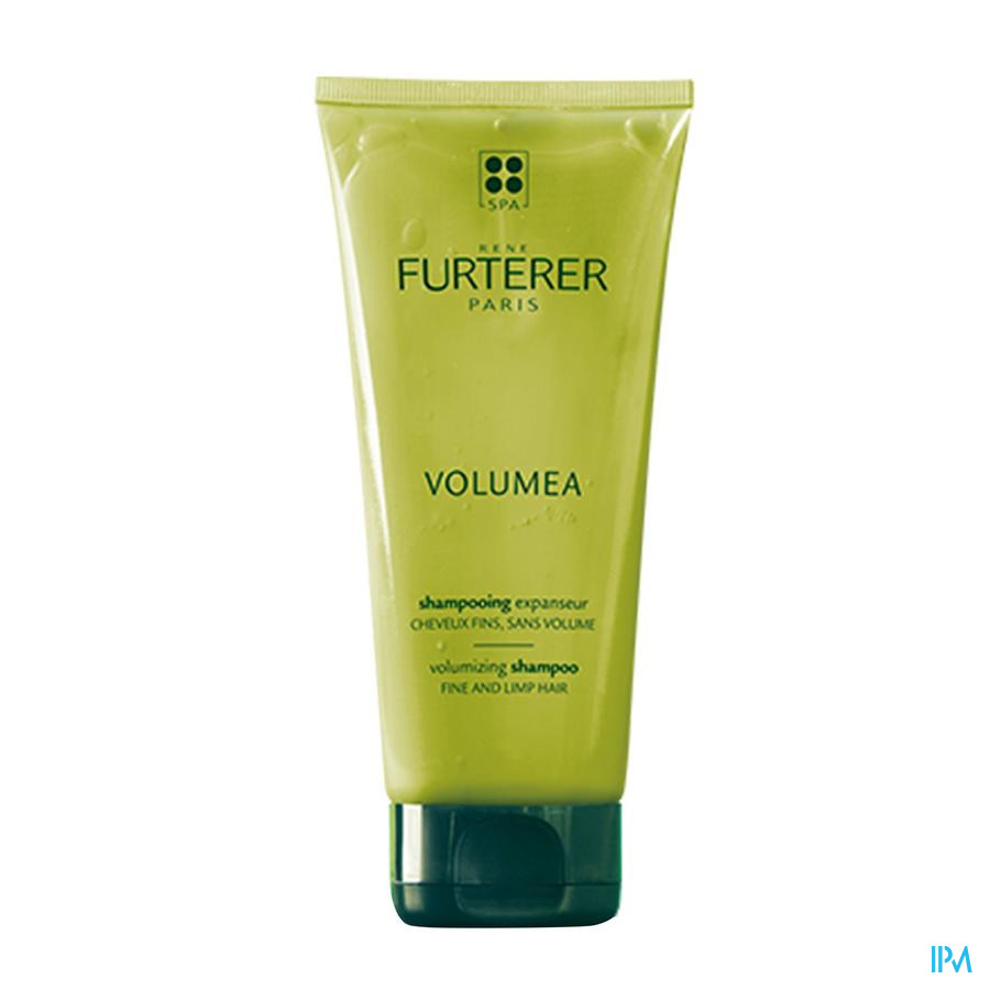 Furterer Volumea Shampoo Tube 50ml