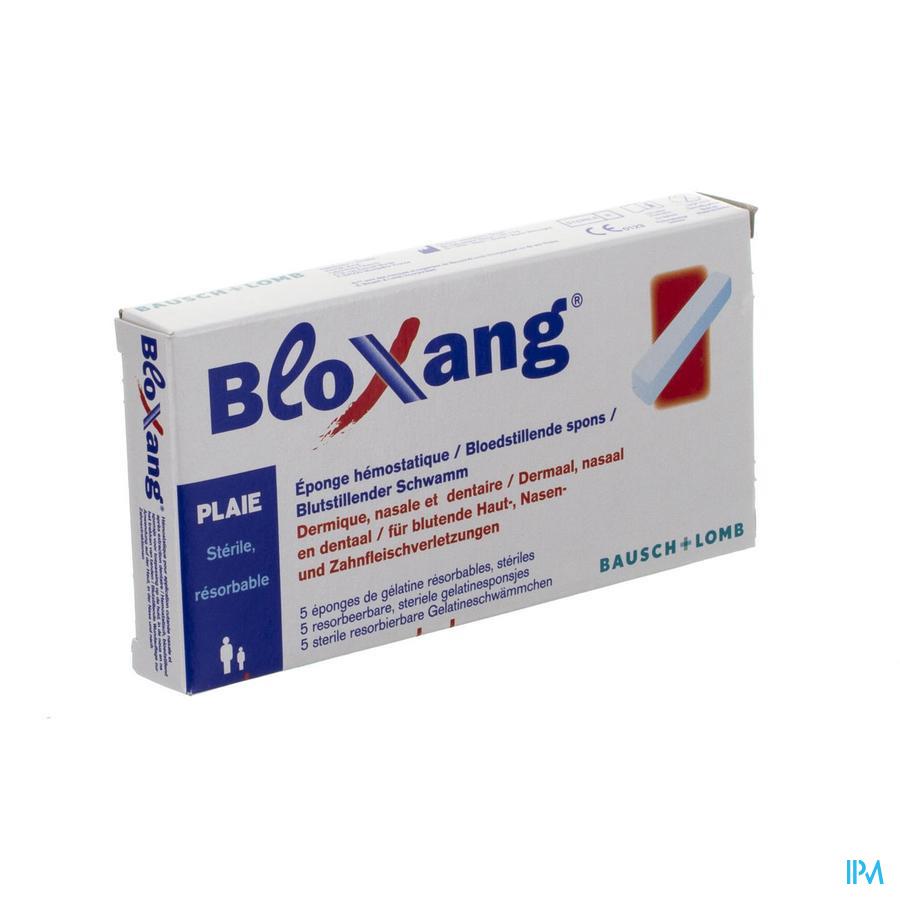 Bloxang Eponge 4,0 X 1,0 X 1,0cm 5