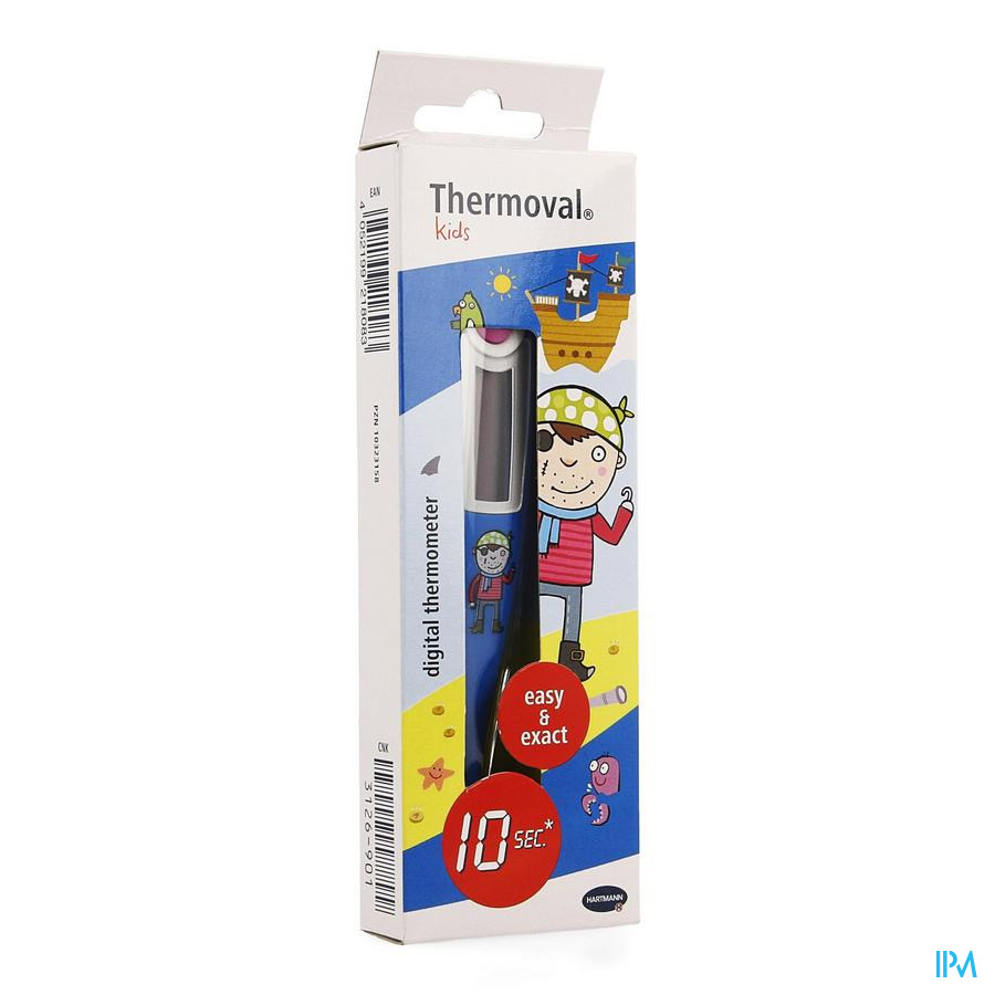 Thermoval Kids Thermometer 9250411