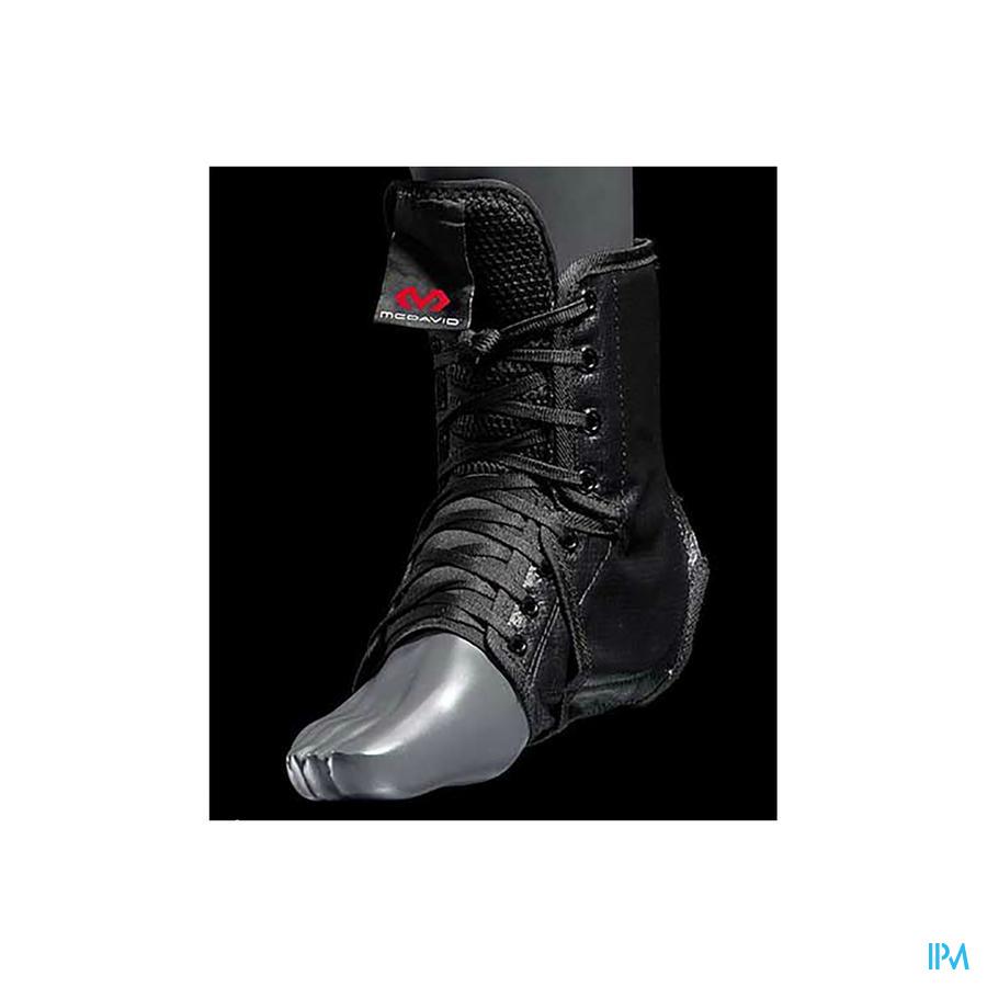 Mcdavid Ankle Brace Black Xxs A101
