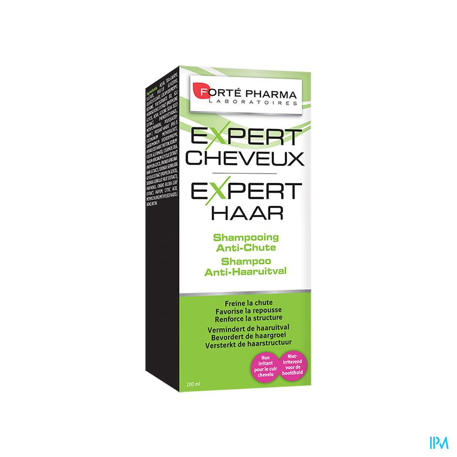 Expert Cheveux Shampooing 200ml