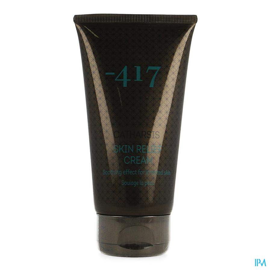 Minus 417 Catharsis Skin Relief Cream 150ml