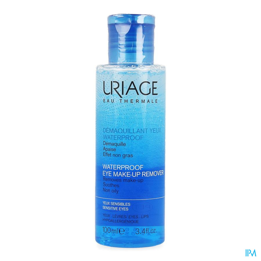Uriage Demaq. Yeux Wtp 100ml