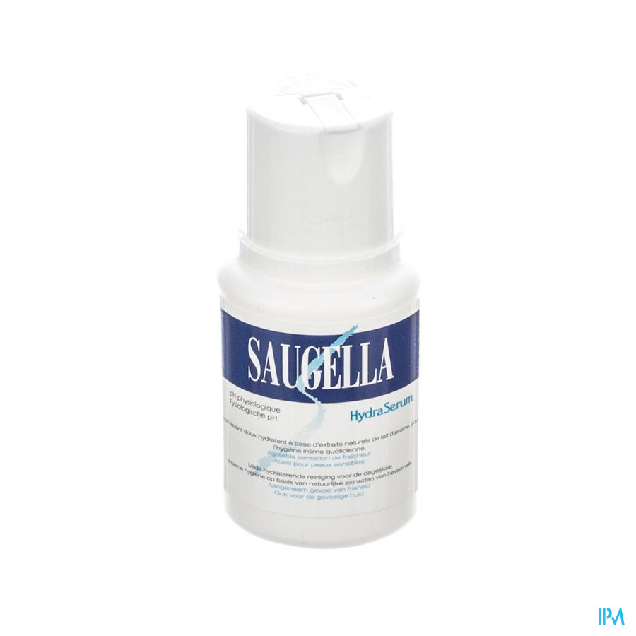 Saugella Hydra Serum Emuls 100ml