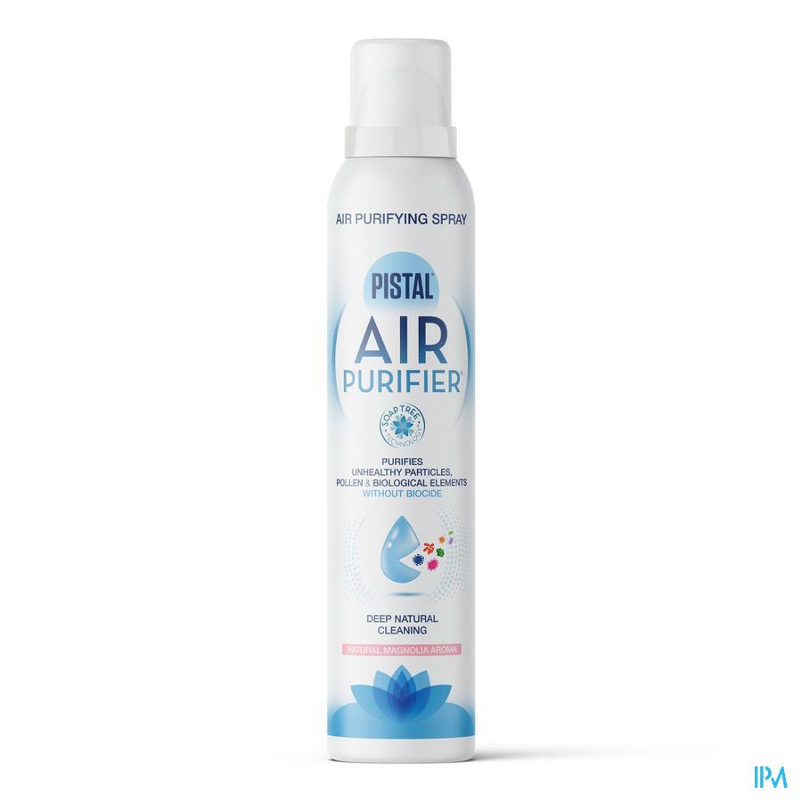 Pistal Air Purifier Spray Magnolia 200ml