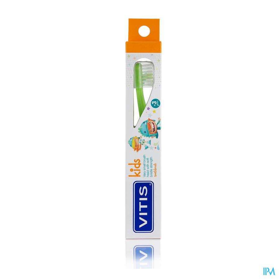 Vitis Kids Brosse Dents