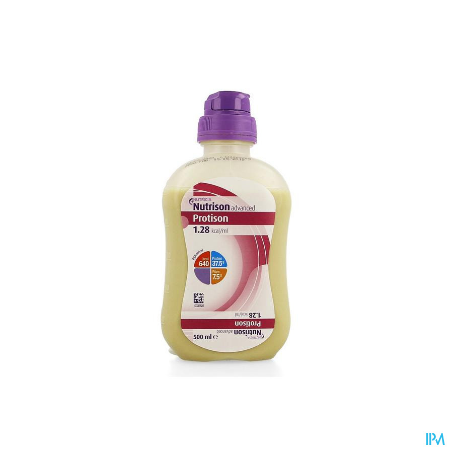 Nutrison Advanced Protison 0,5l