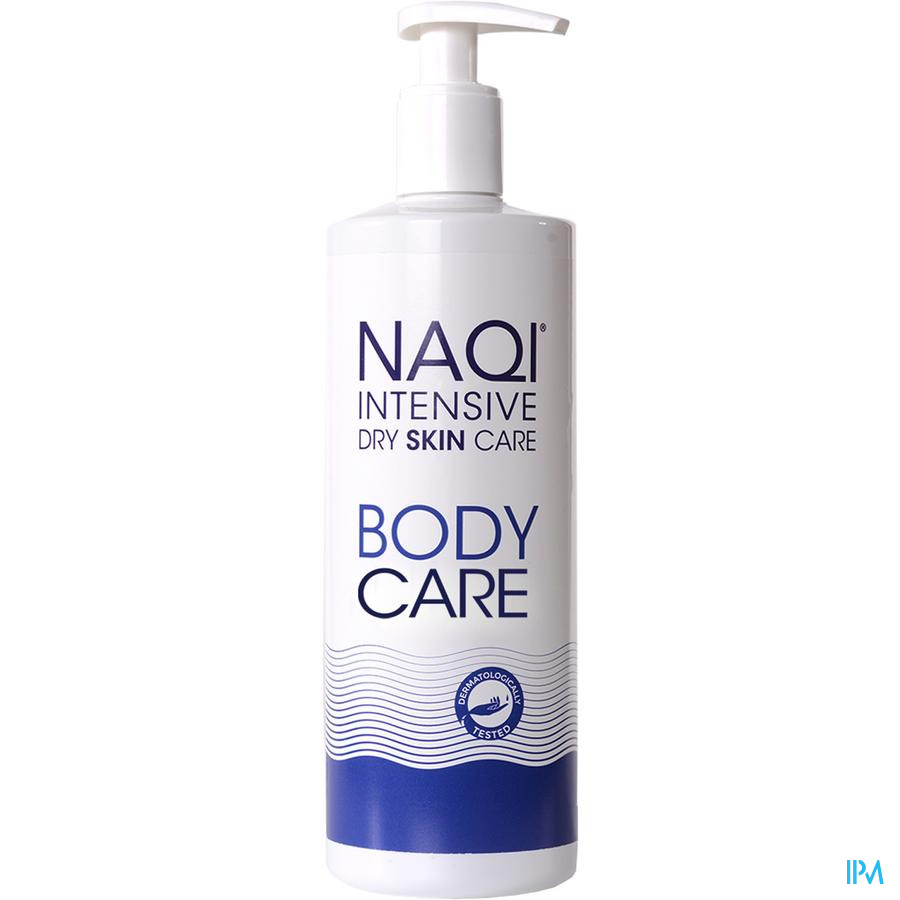 Naqi Body Care Medical Skin Care 500ml