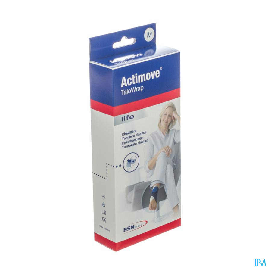 Actimove Ankle Support M 7341401