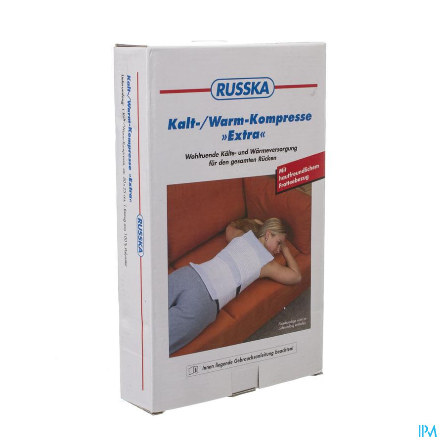 Pharmex Cold Hot Pack 50x25cm