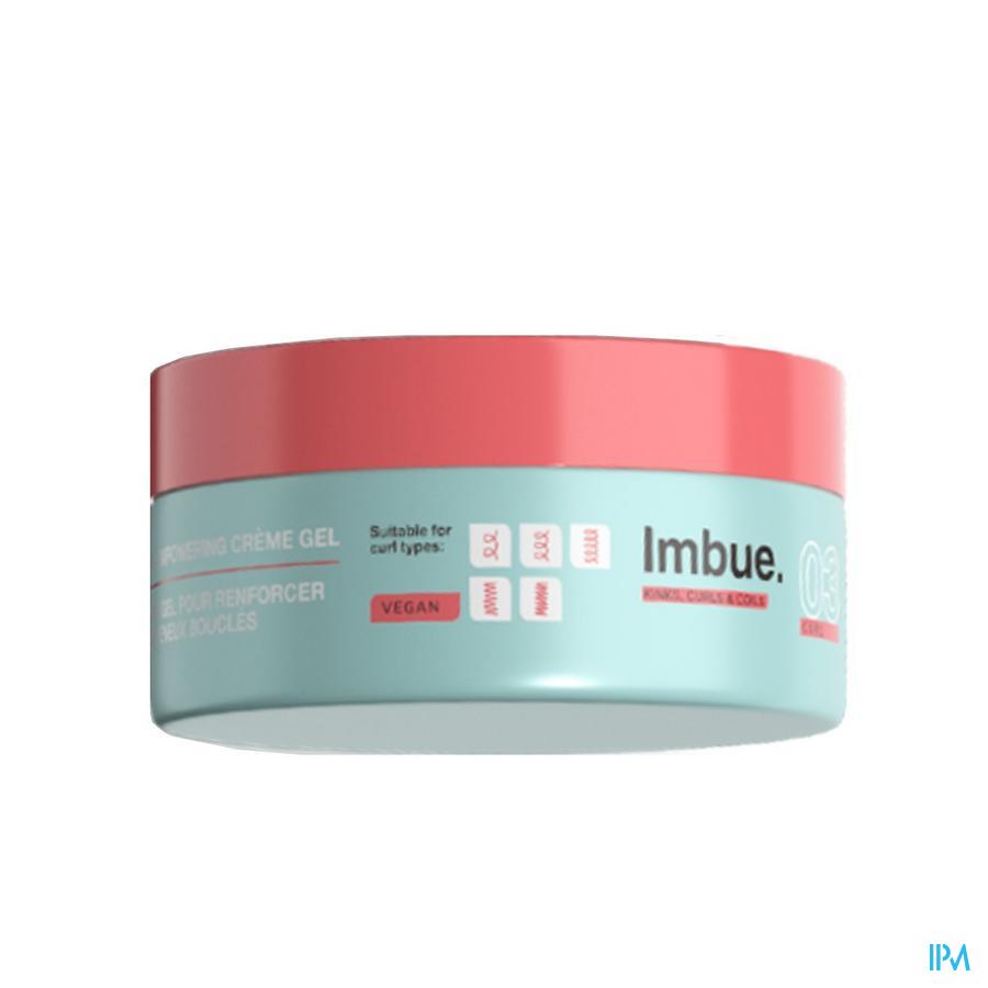 Imbue Curl Creme Gel 200ml