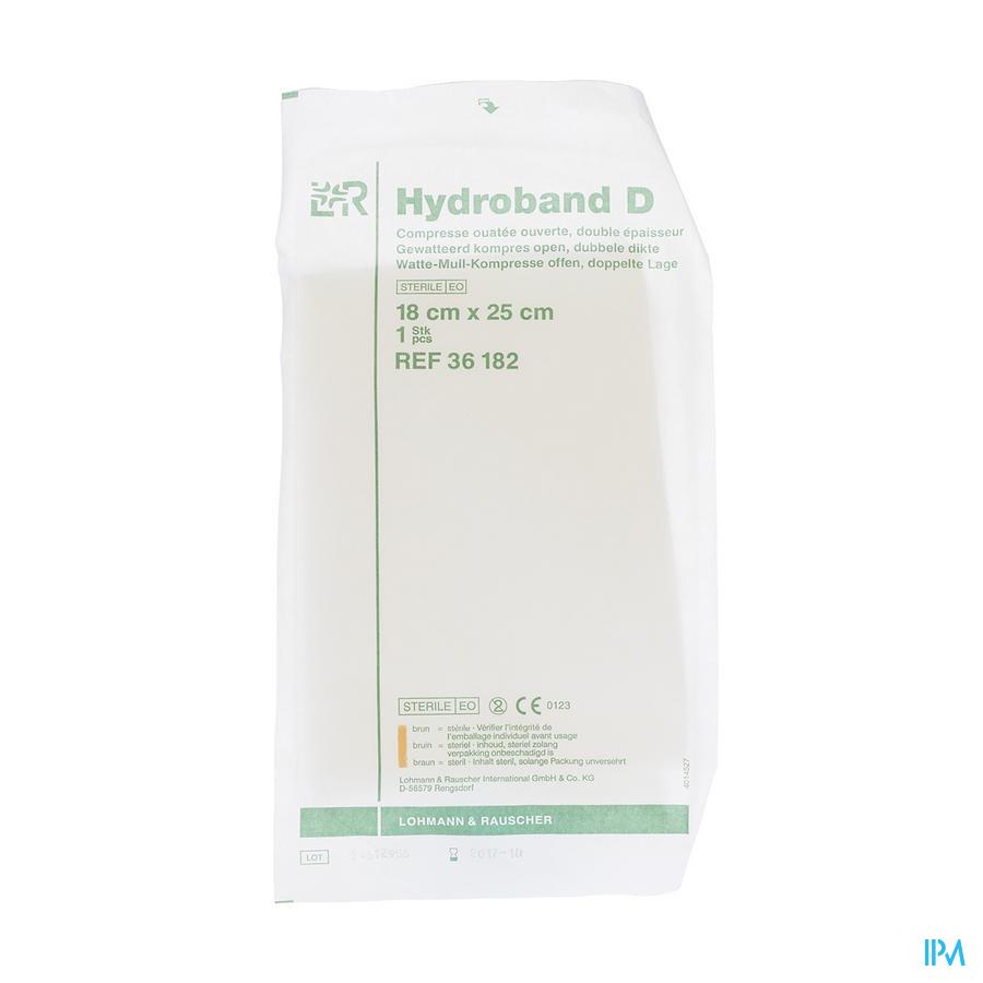 Stella Hydrob Cp D Ster 18x25 36182
