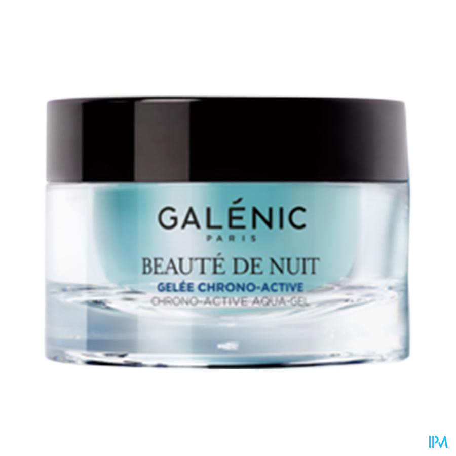 Galenic Beaute Nuit Creme 50ml