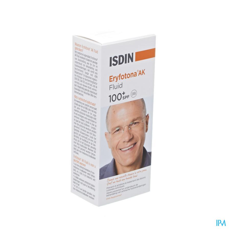 Isdin Eryfotona Ak-fluid 100+ 50ml