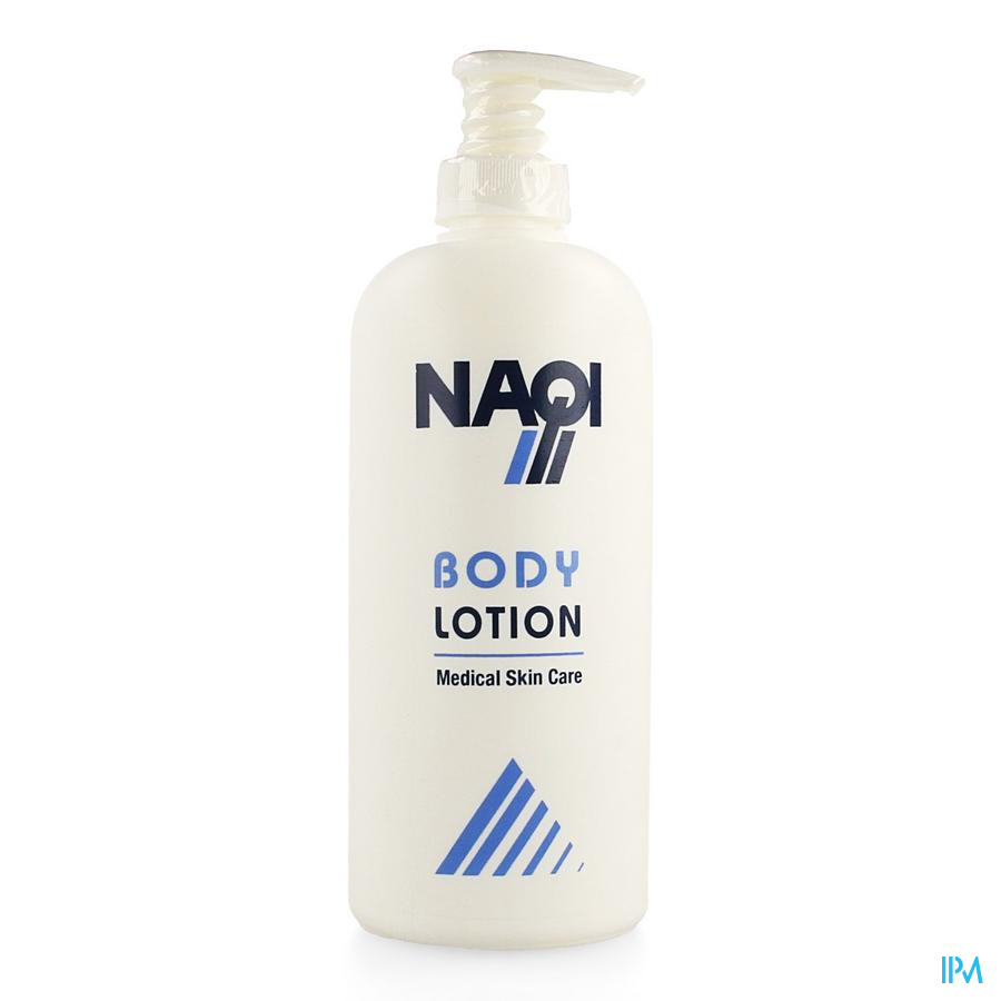 NAQI® Body Lotion - 500ml