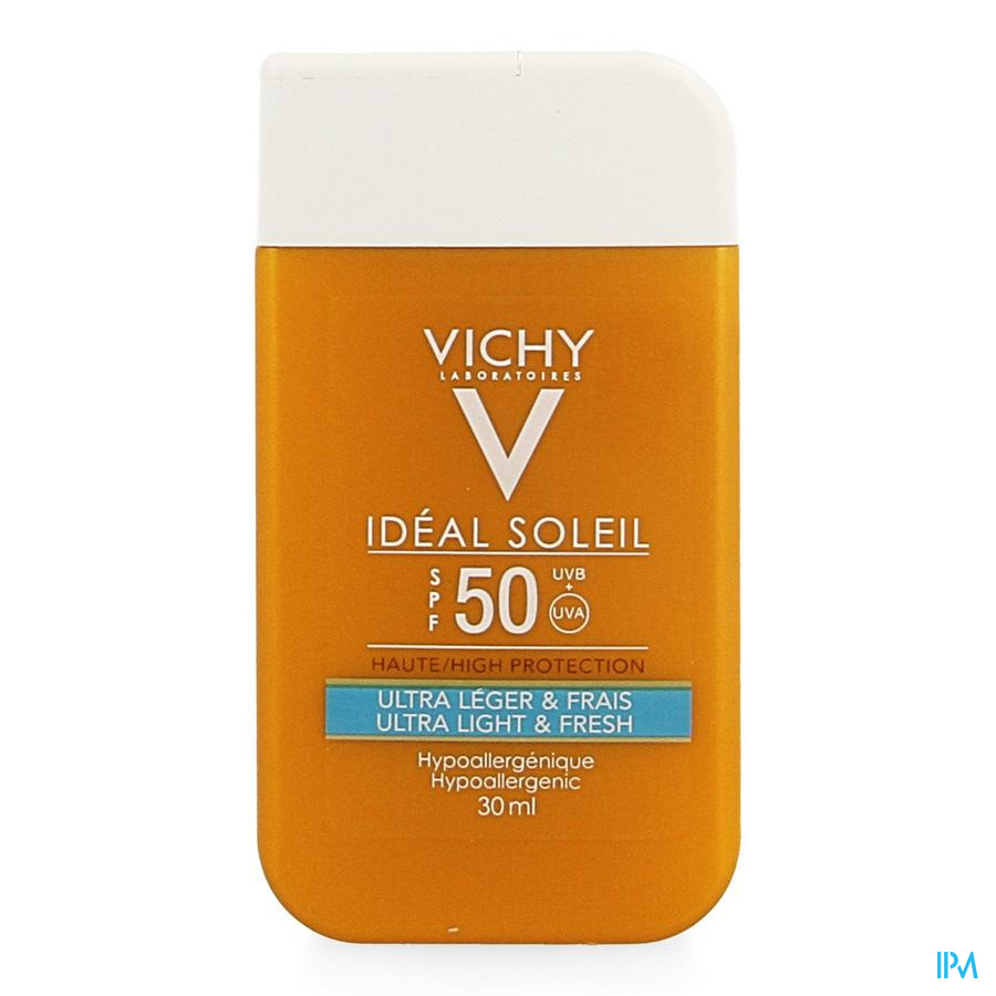 Vichy Ideal Soleil Pocket Sec Ip50 30ml